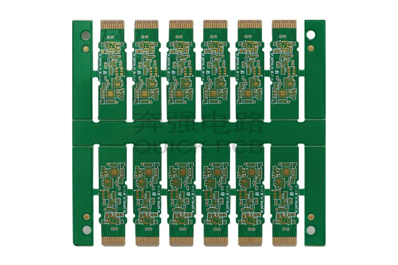 High frequency PCB-1