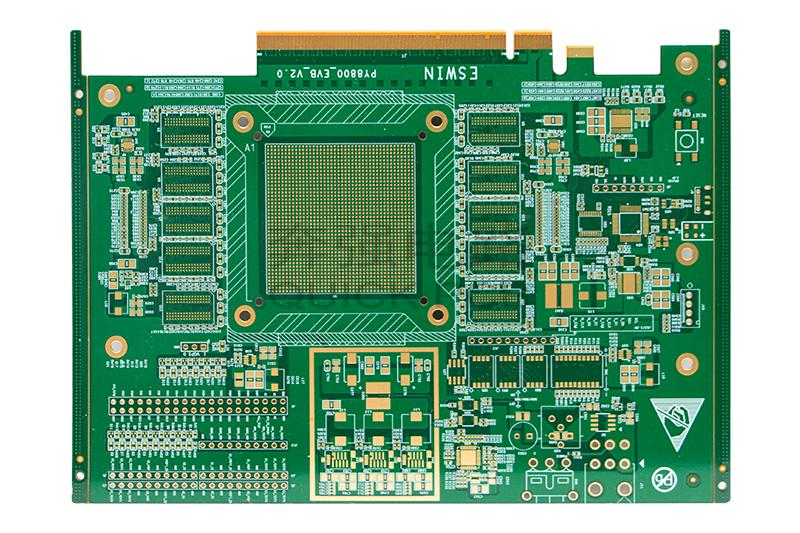 High frequency PCB-2