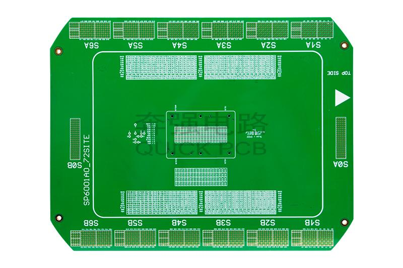 Multilayer PCB-2